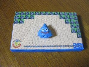 Fit's×ドラゴンクエスト30周年キャンペーンのパッケージデザイン(包み紙)