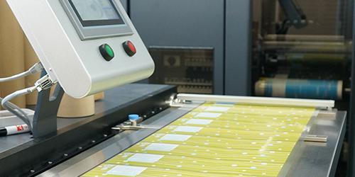 デジタル印刷機