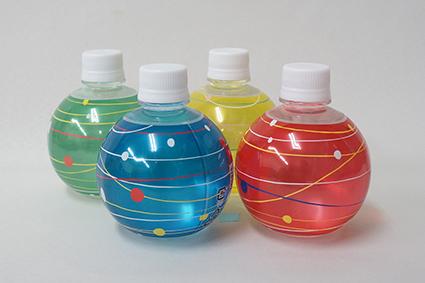 夏場の展示会や夏祭りで活用できる!ヨーヨー型オリジナルペットボトルの活用アイディア